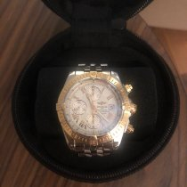 Breitling Chronomat Evolution C13356 2008 begagnad