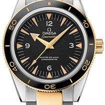 Omega Seamaster 300 233.20.41.21.01.002 occasion