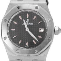 Audemars Piguet Royal Oak Lady 67620ST.OO.D002CA.01 2014 tweedehands