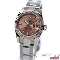 Rolex Lady-Datejust 179174 2005 použité