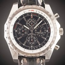 Breitling Bentley Mark VI J29362 Limited Edition of 50 Pieces 2005 rabljen