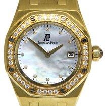 Audemars Piguet Royal Oak Lady 67601BA pre-owned