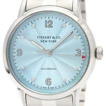 Tiffany Acero 34mm Automático CT60 usados