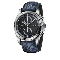 Porsche Design Titanium Automatic 6010.1.07.003.07.2 new