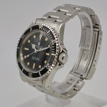 Rolex Submariner (No Date) 5513 1971 occasion