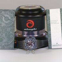 Audemars Piguet Carbon Automatik Schwarz Arabisch 44mm gebraucht Royal Oak Offshore Chronograph
