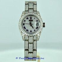Rolex President Ladies 179459