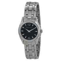 Hamilton Ladies H32261137 Jazzmaster  Diamond Quartz Watch
