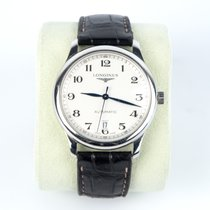 Longines Master Collection 38mm Automátic Date