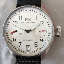 IWC Big Pilot DFB Special Edition (limited 250 pieces)