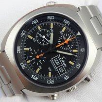 Sinn 142 St Chronograph Spacelab - Lemania 5100 - aus 1999