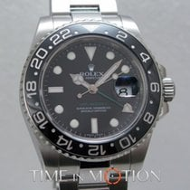 Rolex GMT-Master II 116710 LN Ceramic Full Set
