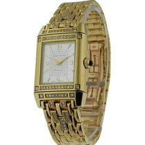 Jaeger-LeCoultre Jaeger - 267.12.20 Ladys Reverso Yellow Gold...