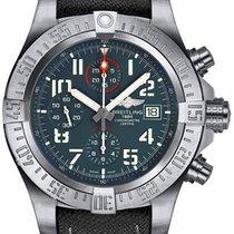 Breitling E1338310/M536/253S Steel Avenger Bandit new