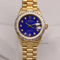 Rolex 69128 1986 pre-owned