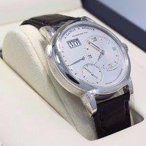 A. Lange & Söhne Lange 1 Daymatic Platinum 320.025 39mm...