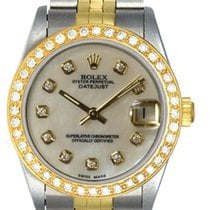 Rolex 31mm Automatic pre-owned