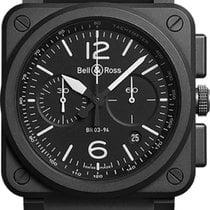 Bell & Ross BR 03-94 Black Matte BR-03-94-CE