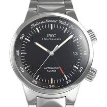 IWC GST Alarm