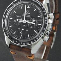 Omega 3573.50.00 Stahl 2006 Speedmaster Professional Moonwatch 42mm gebraucht Deutschland, Bayern