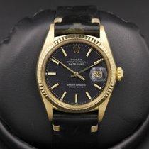 Rolex Datejust 1601 Yellow Gold