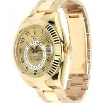 Rolex Sky-Dweller 326938 occasion