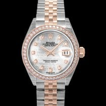 Rolex Lady-Datejust 279381RBR new
