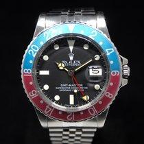 Rolex GMT Master 16750 Full Set 1984