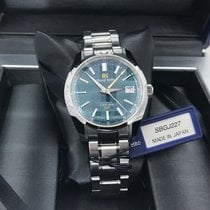 Seiko Grand Seiko new 2018 Watch with original box and original papers SBGJ227