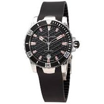 Ulysse Nardin Lady Diver Steel 40mm Black United States of America, Ohio, Westerville