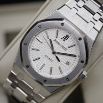 Audemars Piguet Royal Oak Jumbo never polished box papers