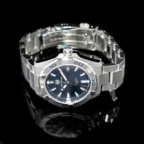 TAG Heuer Aquaracer 300M Steel 41mm Blue United States of America, California, San Mateo