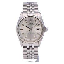 Rolex Datejust 36 1601 jubilee bracelet