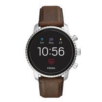 Fossil Steel 45mm FTW4015 new