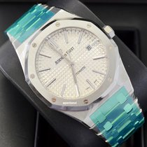 Audemars Piguet Royal Oak Selfwinding new 2019 Automatic Watch with original box and original papers 15400ST.OO.1220ST.02