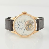 Zenith Academy Red gold 45mm