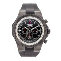 Breitling Bentley GMT Carbon 49mm Black No numerals United States of America, Pennsylvania, Bala Cynwyd