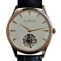Jaeger-LeCoultre Master Ultra Thin Tourbillion Q1322410 new