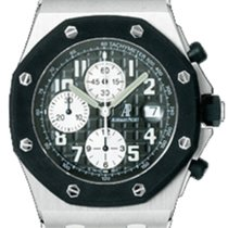 Audemars Piguet Royal Oak Offshore Chronograph 25940SK.OO.D002CA.01.A 2007 new