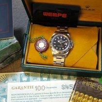 Rolex Explorer II 16570 1994 używany