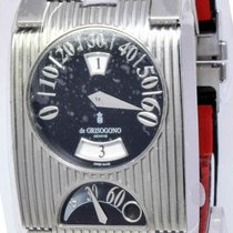 De Grisogono Steel 58mm Automatic FG ONE new United States of America, Florida, 33431