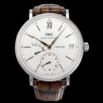 IWC Portofino Hand-Wound new Manual winding Watch with original box and original papers IW510103