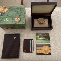 Rolex Day-Date 36 Yellow gold 36mm Gold No numerals Australia, Balgownie