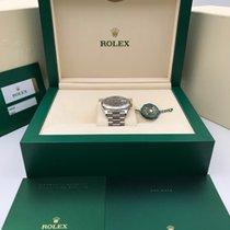 Rolex Day-Date 40 228239 2018 nouveau