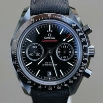 Omega Speedmaster Professional Moonwatch Schwarz