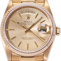 Rolex Day-Date 36 18038 1988 rabljen