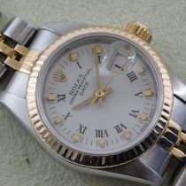 Rolex Lady-Datejust 69173 1986 usados