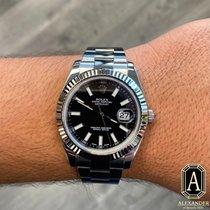 Rolex Datejust II 116334 2008 rabljen