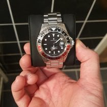 Steinhart Ocean 1 pre-owned 42mm Black Steel