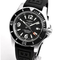 Breitling A17367D71B1S1 Сталь 2019 Superocean 44 44mm новые